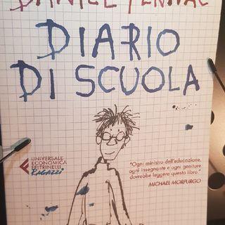 Daniel Pennac: Diario Di Scuola - Seconda Parte - Diventare - Quinto Capitolo