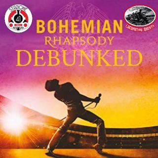 Bohemian Rhapsody movie DEBUNKED
