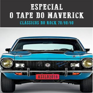 Remixes No Tape do Maverick - Classics Rock