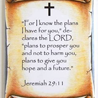 Does Jeremiah 29:11 Apply to Christians of Today?