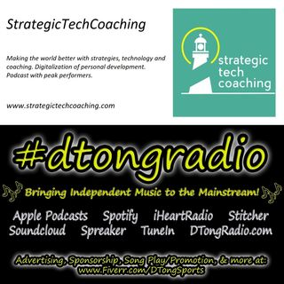 All Independent Music Weekend Showcase - Powered by StrategicTechCoaching.com