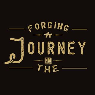 Forging The Journey E35: Ben Brown Wisemen Company