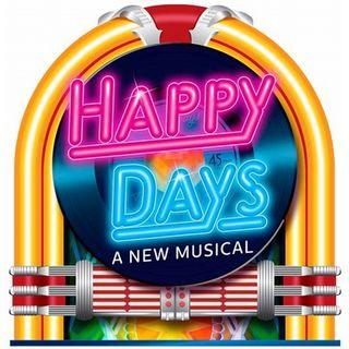radiostudiododidci Happy days Musica senza confini