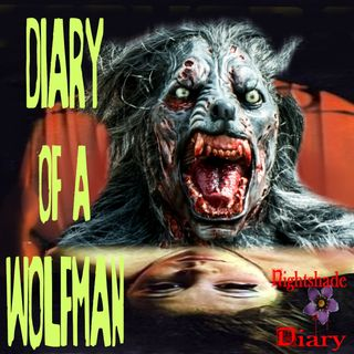 Diary of a Wolfman | Descent into Madness | Podcast