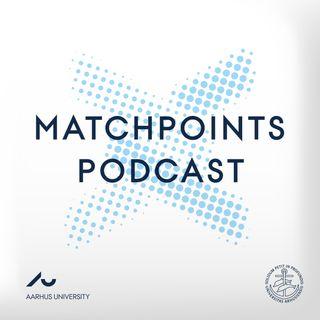 MatchPoints 2021: Interview with Anne Applebaum