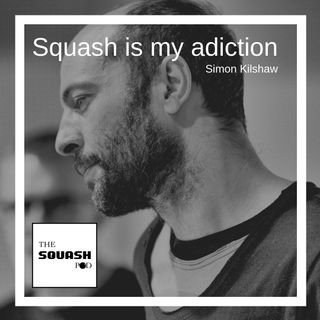 squash is my addiction