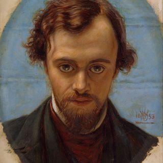 IPre-Raffaeliti e Dante Gabriel Rossetti