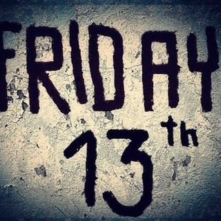****** LIVE NOW FRIDAY 13th NOVEMBER *****