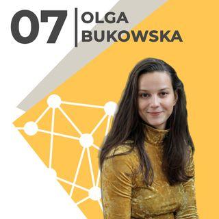 Olga Bukowska–jak stworzyć firmę dzięki swojej pasji–Plants For Humans