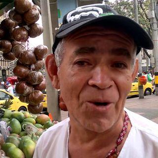 Frutas y marihuana: una dieta rigurosa