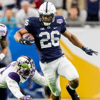 Penn State Nitwits Podcast: Fiesta/2017 Season Wrap