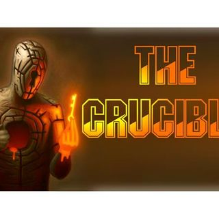 The Crucible: The Ram Begins His Rush