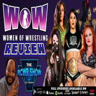 WOW-Women of Wrestling 11-16-2019 Recap: Dixie Darlings in-ring Debut, Triple Threat Tag Action!