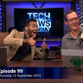 Tech News Weekly 99: Facebook On My Face