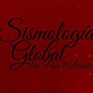 Episodio 3- El podcast de Sismologia Global Radio