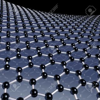 Technomondo - Sfida al grafene