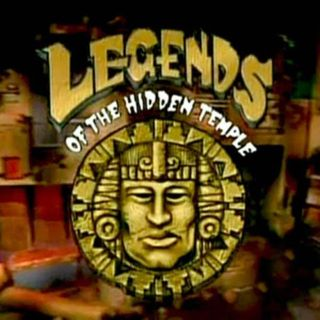 Legends of the Hidden Temple Deep Dive