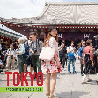 #31_st2 Tokyo raccontata dalla expat Michela Figliola