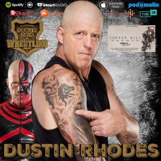 TMPToW: Dustin Rhodes Returns Talking Copper Bill