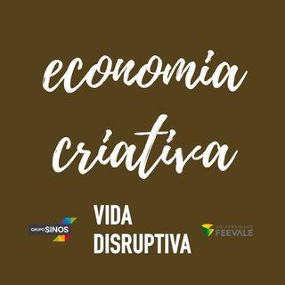 #01 / Economia e indústria criativa