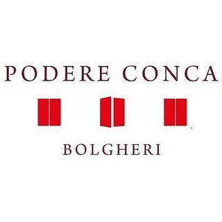 Conca Bolgheri - Manuela Gastel