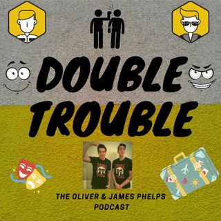 Double Trouble S2 e11 - KERI-ANNE PAYNE