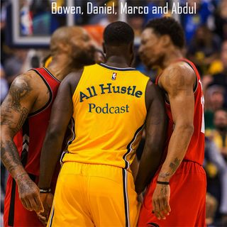 Episode 18; An Offensive Overdose of Jamal Murray & Donovan Mitchell, Twitter Beef and Lu Dort
