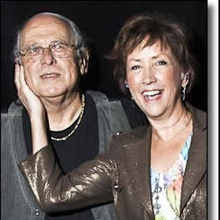 John and Judy Rodman Inside Track