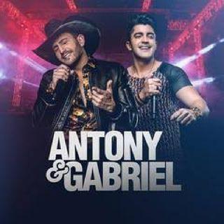 Antony e Gabriel - estralar o paredao