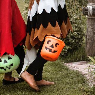 Season 4: Episode 4: Halloween at SolBridge