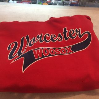 In Worcester, Excitement For 'WooSox' High As Shirts Sell Out