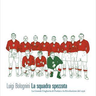 """Luigi Bolognini """"La squadra spezzata"""""""
