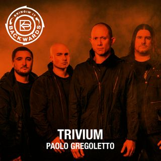 Interview with Paolo Gregoletto of Trivium