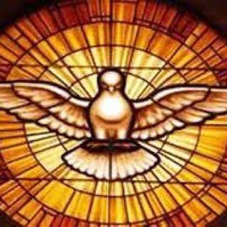 El Espíritu Santo enseña y ayuda a recordar la enseñanza de Jesús (15.5.17)