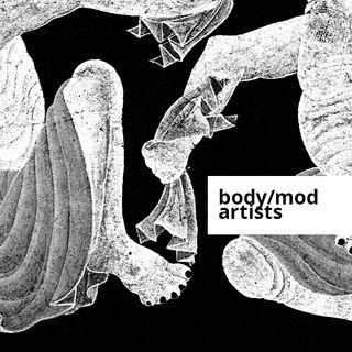Body Modification Artists, Biosphere Members
