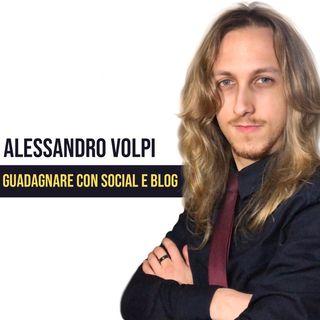 Guadagnare online con i Social ed un Blog - La mia esperienza
