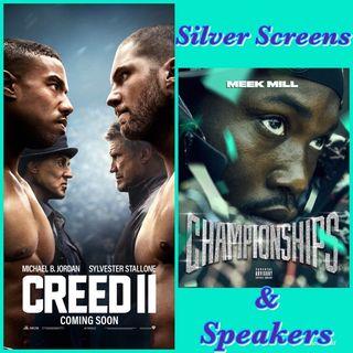Meek Mll Championships & Creed II