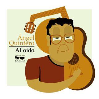 Ángel Quintero Al Oído - primera parte