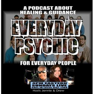 The Everyday Psychic