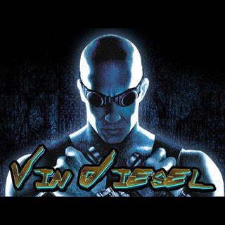 1 - Vin Diesel 2077