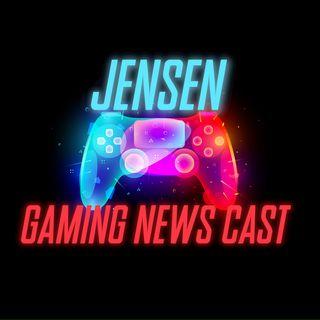 Jensen Gaming News Cast 10/19/21