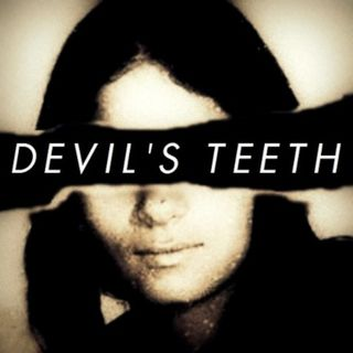 Devil's Teeth Podcast: Episode 6 - The Accountant