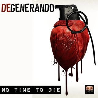 No time to Die: morire al cinema