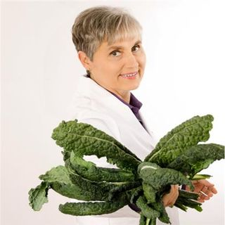 The MS Solution with Terry Wahls, M.D.