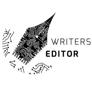 WritersEditor Official Radio