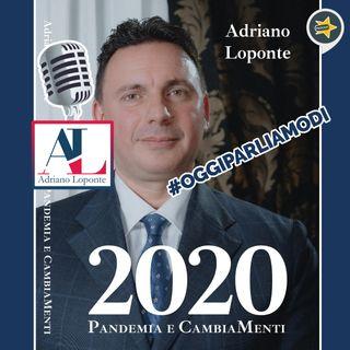 2020 Pandemia e CambiaMenti #ALCF