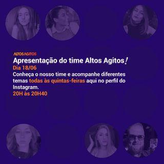 AltosAgitos Live - [AA0001/2020]