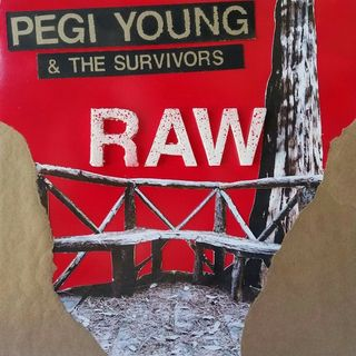 Pegi Young's New Album Raw