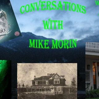Conversations with Mike Morin of Haunted Crew of Canada