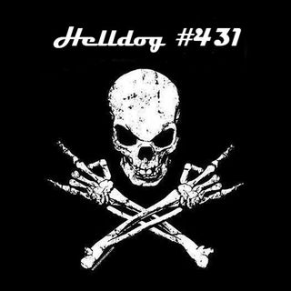 Musicast do Helldog #431 no ar!